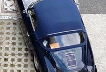 Fascinating car / Fascinating car image. The photo shows the drawer its appeal to fully.
