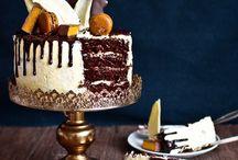 Drips cake
