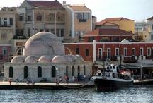 Greece, Crete & Croatia 2011  / by No Minimalist Here