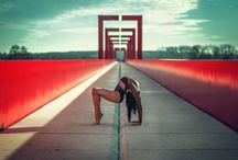 - dance