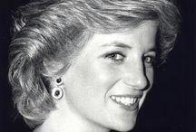 Princess Diana / by Ansie De wet