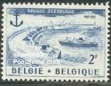 Lighthouses & Safety at Sea Stamps / Stamps with topic Lighthouses & Safety at Sea