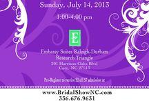 Wedding Shows!