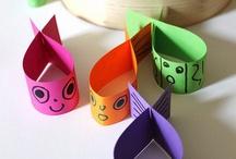 Craft ideas - Kids Ministry