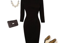 Funeral outfits