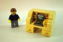 Lego Mobiliari