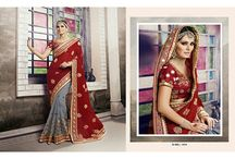 Designer Heavy Look Beautiful Saree