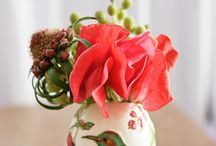 DIY:: Flower Tips & Tricks / Learn how to care for your  flowers from Bloominous, the DIY flower experts!
