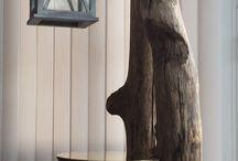 Projekty drevo