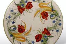 Ceramiche / Ceramiche toscane