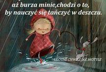 burza taniec