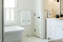 Jamie's Bathroom