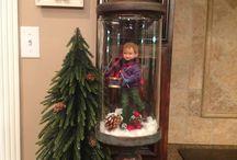 Christmas Decor-Cloche