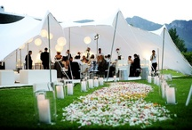 Weddings  / You're going to look magnificent on your wedding day - so your venue has to be a piece of art in itself. Welcome to the world of Maverick Stretch Tents, where you dictate the space in which you marry.