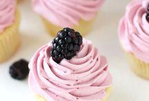 baking / by Jennifer Cumbus
