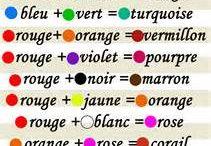 couleur complexe