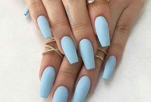 Women's nails