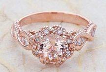 Schöne Ringe