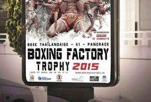 Compétition - Stage - Gala arts martiaux, boxe et sports de combat / Manifestations diverses dans les arts martiaux, la boxe et les sports de combat