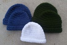 Easy Crochet Patterns / A collection of crochet patterns that are easy peasy