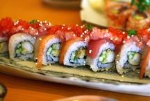 Hara-kiri Hour / Amazing and Delicious Japanese Food