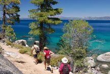 Lake Tahoe / by Nancy Lash