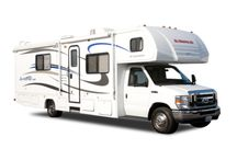 RV Rentals for Baltimore, MD (Glen Burnie, MD) / All the vehicles in this board can all be rented out of Glen Burnie, MD.