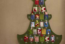 Christmas Recipes and Decor