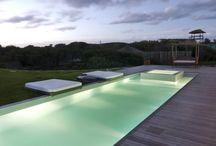 Pool / by Dora Garcia