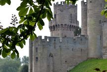 Castles / manors
