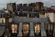 Paris is a moveable feast