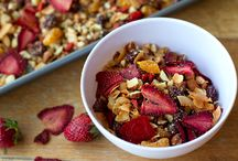 Brainy Breakfast! / by Belinda Lesh