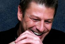 Sean Bean / by Maria Fischer