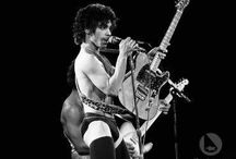 For ever Prince
