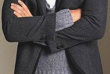Pánská móda; Men's Fashion