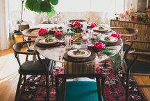 wedding decor / by Alexis Finc