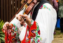 Magyar culture