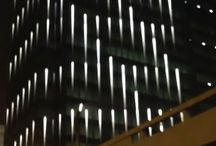 Led Lights Architecture
