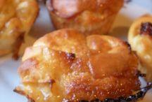 Cuisine - Desserts - Gâteaux aux fruits