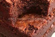 brownie humedo