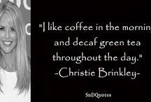 Green Tea Quotes