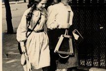 British In 1900s
