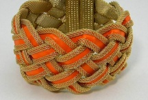 Autres bracelets / Bracelets hauts en couleur