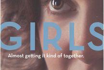 'Girls' HBO