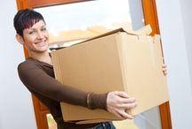 Moving tips, etc / by Dee Sumperl