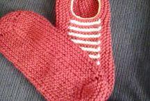 sapato trico