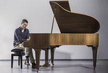Pianist photo ideas