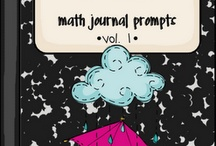 Math / by Terri Thornton