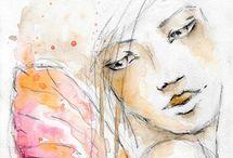 Art - Toni Burt