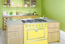 Cucina - #kitchen